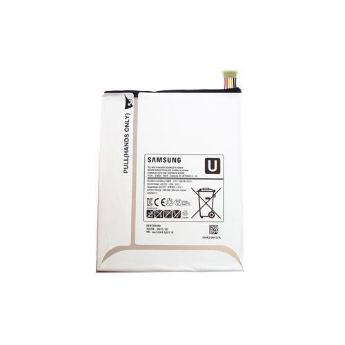 Thay pin Samsung Tab A6 / T585