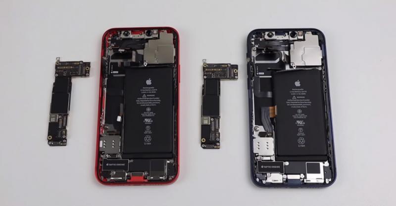 Apple mạnh tay thắt chặt việc thay linh kiện trên iOS 14.4, vậy mục đích là gì?