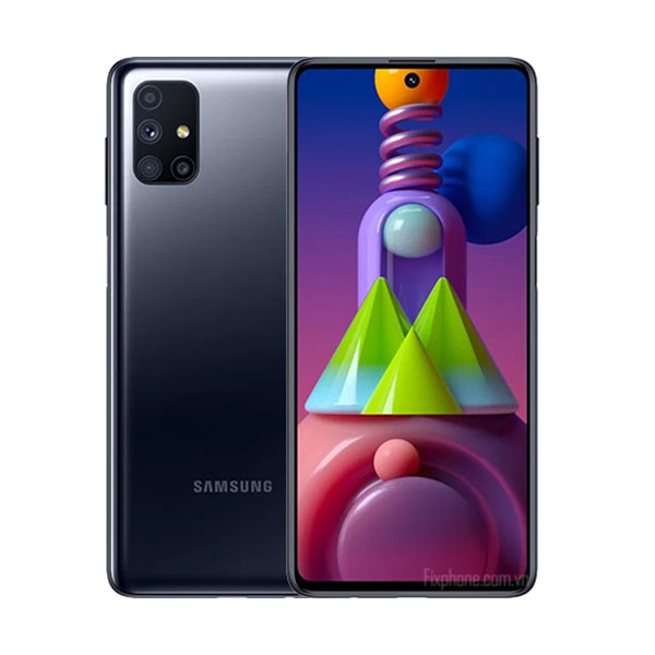 Ep kính Samsung Galaxy M51