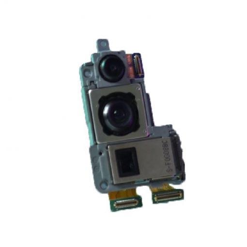 Thay camera sau Samsung Note 20 Ultra / G986
