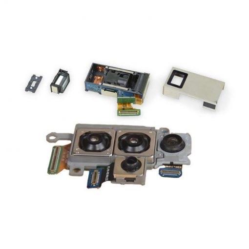 Thay camera sau Samsung S20 Ultra / G988