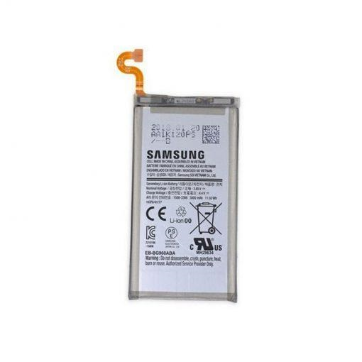Thay pin Samsung Galaxy S9 / G960