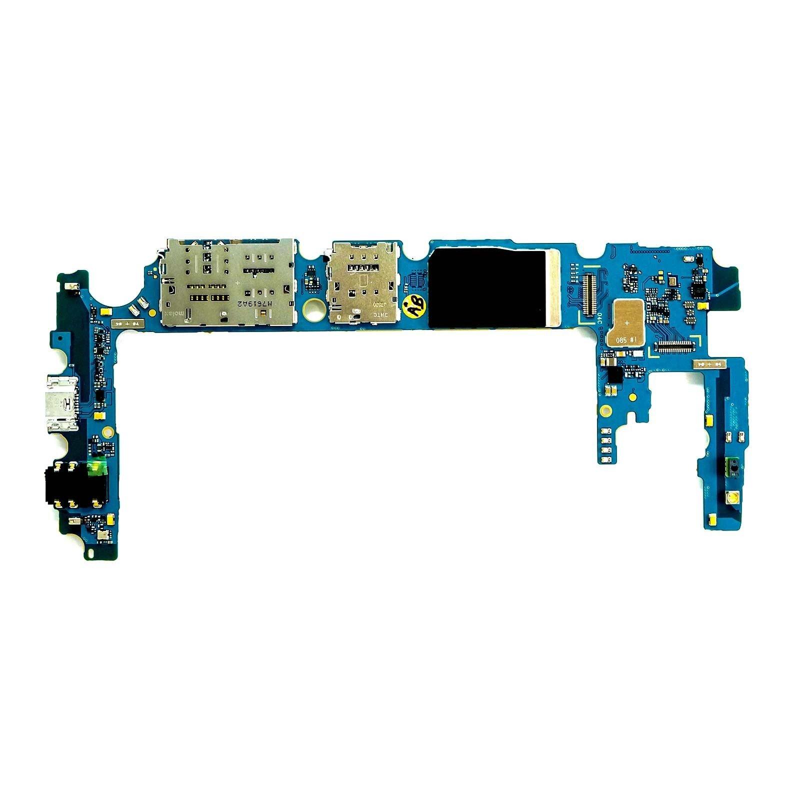 Thay Main Samsung Tab S6 Lite